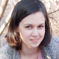 Мария Миронюк - специалист по конверсии и Яндекс Директу